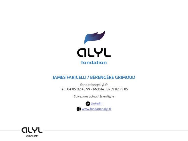 Plaquette Présentation Alyl Fondation WEB15